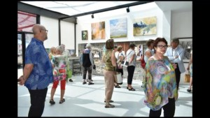 The Kingston School of Art is holding the second annual Juried Art Exhibit and Sale